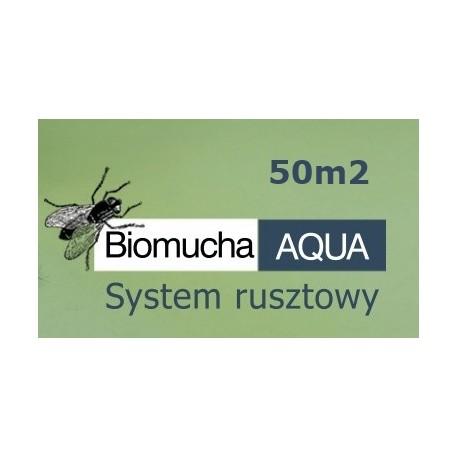 Biomucha AQUA /4.500szt/ na 50m2