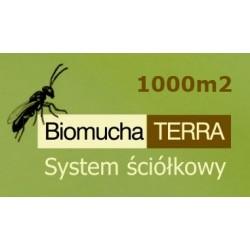 Biomucha TERRA MEGA TUBA 150.000 szt. na 1000m2